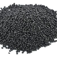 مستربچ مشکی شامل 40% دوده برای تقویت بهتر رنگ محصول