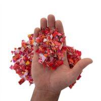 مواد اولیه پلاستیکی تزریقی