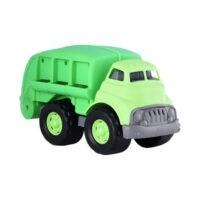 کامیون بازیافت اسباب بازی با درب پشتی باز شو