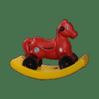 صندلی بازی تعادلی طرح اسب