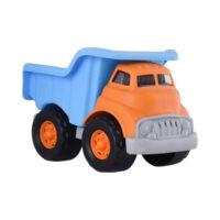 کامیون خاکریز اسباب بازی با قابلیت باز و بسته شدن قسمت پشتی