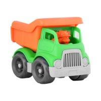 کامیون اسباب بازی کوچولو به همراه راننده جدا شونده