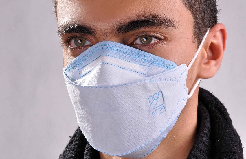 انواع ماسک های پزشکی و کاربرد آنها