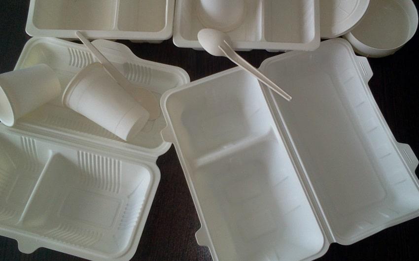 خرید عمده و معرفی انواع ظروف یکبار مصرف